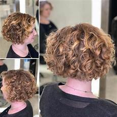 short permed bob hairstyles 50 chic short bob hairstyles haircuts for women in 2019