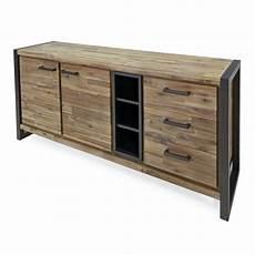 sideboard 160 cm breit m 214 bel ideal sideboard 187 oli 171 akazie massivholz geb 252 rstet