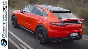 2020 Porsche Cayenne Turbo Coupe  Interior Exterior And