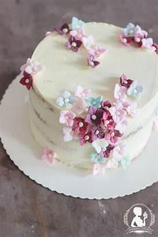 Kuchen Mit Fondant - hochzeitstorte hortensien torte fondant kuchen hochzeit