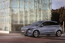 Hyundai Setzt Weiter Auf Diesel Motoren Trotz Abgas