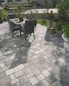 Pavé De Beton Terrasse Terrasse En Pav 233 De B 233 Ton Veranda Styledevie Fr