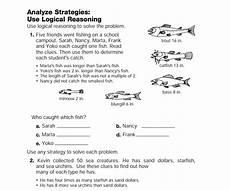 use logical reasoning teachervision
