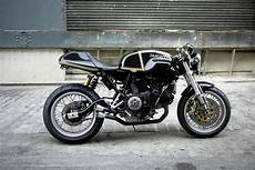 Ducati Cafe Racer Legacy