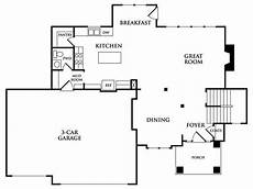 the laurelwood house plan the laurelwood ii kansas city home builders floor plan