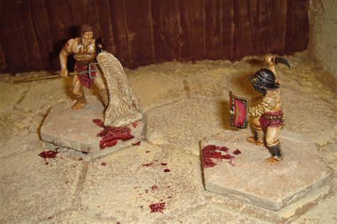 Midget Gladiators