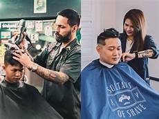 9 best barber shops and men s hair salons in singapore for a suave cut