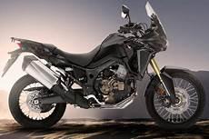 Honda Africa Crf1000l 2015 Prix Et La Liste Des