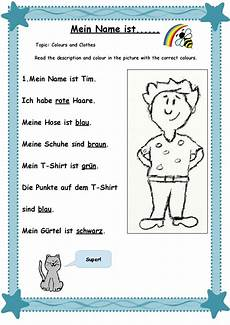 german preschool worksheets 19671 german worksheets for printouts beegerman