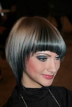 Bob Cut Hairstyle