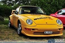 porsche 993 rs clubsport 27 may 2011 autogespot