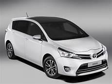 Toyota Verso Avis 66 Avis Des Internautes Sur Le Toyota