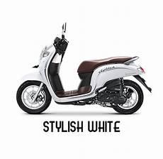 Variasi Scoopy 2018 by Scoopy Esp Stylish Dealer Nagamas Motor Klaten