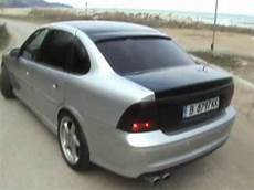 Opel Vectra B Forever In Our Hearts