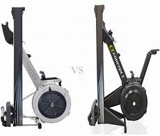 concept2 model d vs concept2 model e best rowing
