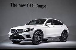 Mercedes 2017 GLC Class Comes To NY  JD Power Cars