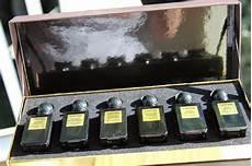 meganscribbles tom ford blend collection mini set