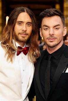1152x864 Jared Leto Shannon Leto Jared And Shannon Leto Celebrity Siblings You Probably
