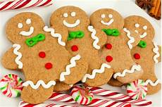 easy gingerbread cookies recipe without molasses melanie