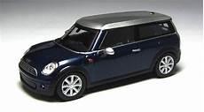 Dmc Model Of The Day Kyosho Bmw Mini Cooper Clubman