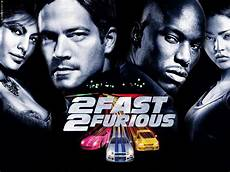 Fast And Furious For The Of