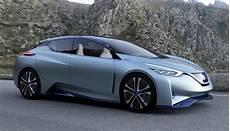 Nissan Leaf 60 Kwh - nissan leaf bald 500 km reichweite mit 60 kwh akku