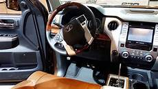 all car manuals free 2008 toyota tundramax instrument cluster 2016 toyota tundra 1794 edition interior walkaround price site toyota cars youtube