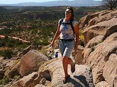 santa fe taos hiking tours new mexico walking tours