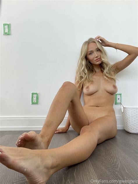 Gwengwiz Nude