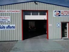 Centre De Contr 244 Le Technique Scg Auto Controle 224 Peronne