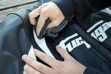 entretien du cuir ce qu il faut savoir pour un blouson