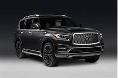 infiniti qx80 2019 2019 infiniti qx80 pricing features ratings and reviews