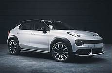 Lynk Co 02 European Focused Crossover Is Quot Production