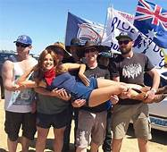 Deni Ute Muster 2015 L PHOTOS  The Border Mail