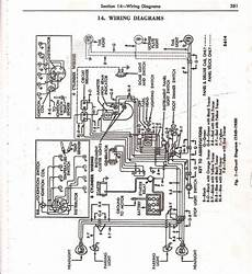 1950 ford custom wiring diagram 51 f1 headlight switch diagram ford truck enthusiasts forums
