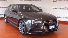 Audi A6 Avant 2 0 Tdi 190 Cv Quattro S Tronic Allestimento