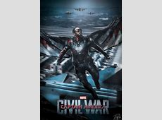 falcon and winter soldier release