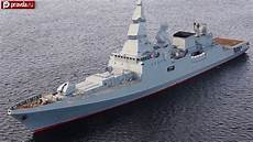 A I Destroyer russia builds world s most powerful destroyer project