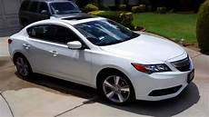 2015 acura ilx base overview youtube