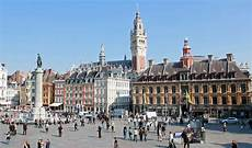 Lille The Flemish Of