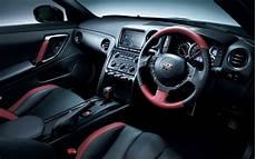 2014 Nissan Gt R Interior 4 Photo 7