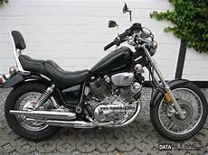 1994 yamaha xv 750 virago moto zombdrive