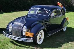 Chrysler Airflow  Wikipedia La Enciclopedia Libre