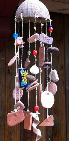 Basteln Mit Muscheln Windspiel - windspiel handmade kultur