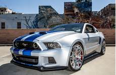 Ford Mustang Need For Speed - car review need for speed 2014 is all about the