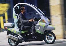 Bmw Considering A 3 Wheeler Large Scooters