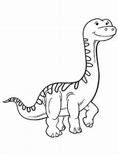 Malvorlagen Dinosaurier Ausmalbilder Dinosaurier 24 Ausmalbilder Gratis