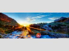 Sunrise Ultra HD Desktop Background Wallpaper for : Multi