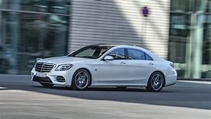 Mercedes Benz Plans To Expand Lineup Of More Capable Plug