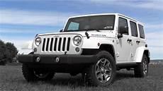 2016 Jeep Rubicon Unlimited